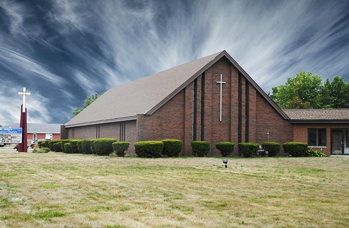 St. John's Lutheran Church - Chatham, IL